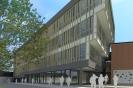 Nieuwsbericht: Tasche Staalbouw vordert met de nieuwbouw van Saxion te Apeldoorn