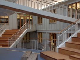 Project: Calvijn College