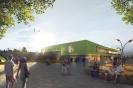 Nieuwsbericht: Opdracht trappen en balustraden Sportpark A4 Schiedam