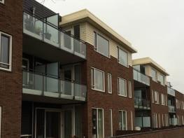 Project: Appartementen