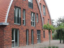Project: JP van den Bent Stichting