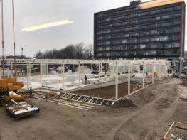 Project: Aldi te Enschede