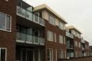 Nieuwsbericht: Appartementen te Voorthuizen opgeleverd