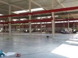 Project: IHC Vremac