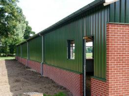 Project: Veldhuis te Saasveld